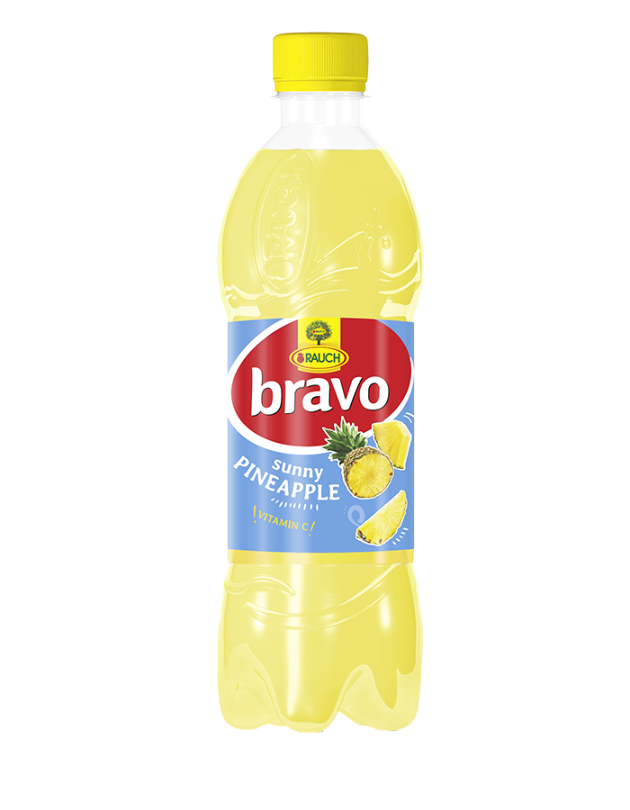 Bravo_Pineapple_PET_500ml
